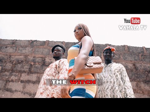 THE WITCH - (RiP ADA JESUS) HOUSE OF WAHALA - EPISODE 29