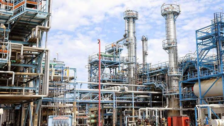 NNPC signs Port Harcourt refinery $1.5bn rehabilitation contract