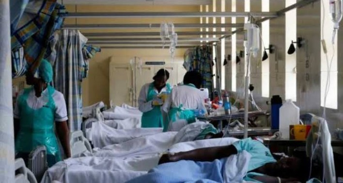 10 dead, 400 hospitalised after drinking juice in Kano