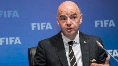 FIFA president Infantino to give verdict on Super League