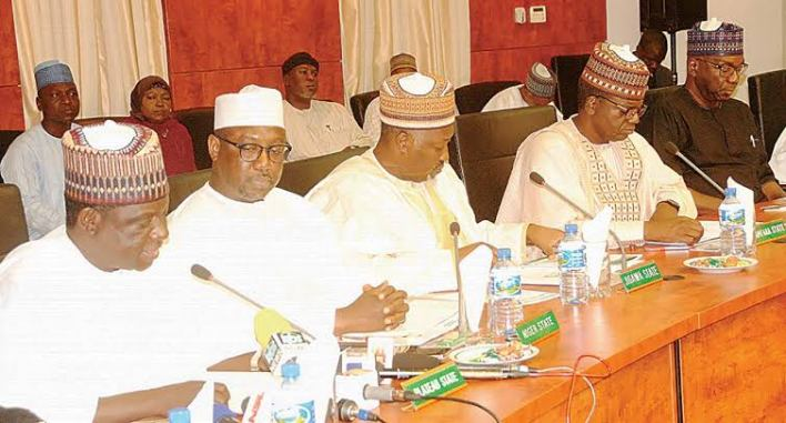 Northern governors reacts to killing of abducted Kaduna varsity students