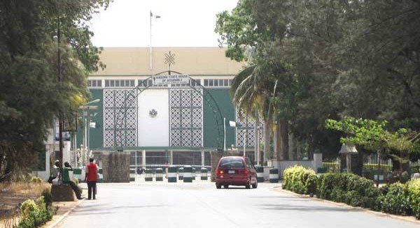 Kaduna assembly declares former Speaker's seat vacant, suspends 4 members