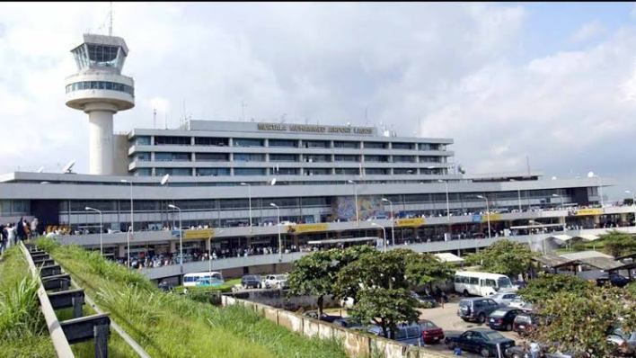 NDLEA arrest man with 97 wraps of cocaine at Lagos airport