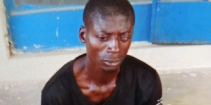 'I saw Imam and my wife naked in bed' , Suspect who killed Islamic cleric says