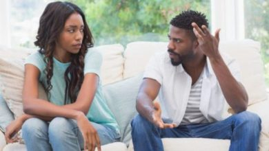 Here's what to do if communication is poor in your relationship