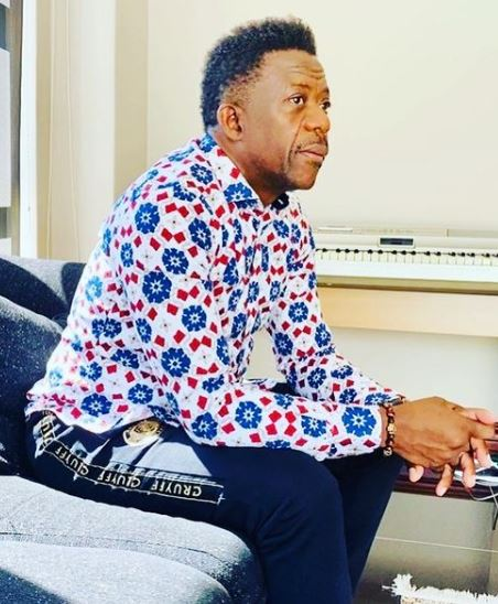 5 most celebrated gospel artists in South Africa