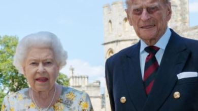 Queen Elizabeth II's husband, Prince Philip dies at 99