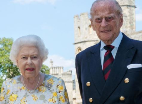 Queen Elizabeth II's husband, Prince Philip dies at 99