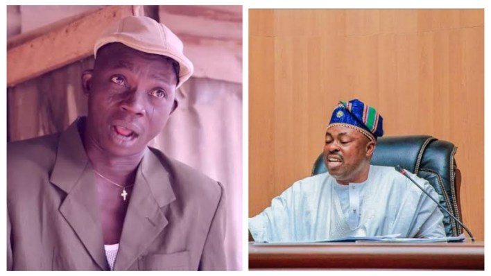 "Part-time legislation: Osun Speaker, Owoeye and his house of ""Atoribewus"""