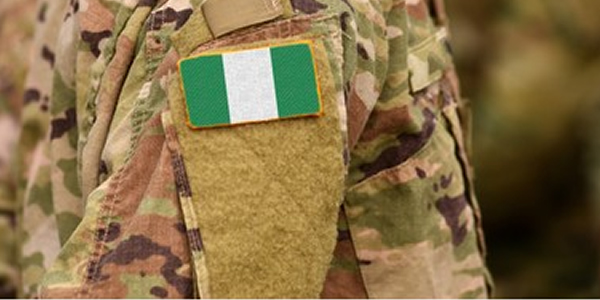 How soldier worked with police to arrest kidnappers who offered N1m to buy AK-47 rifle in Ogun