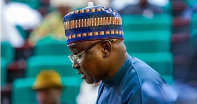 Reps majority leader: PDP is a sinking opposition party