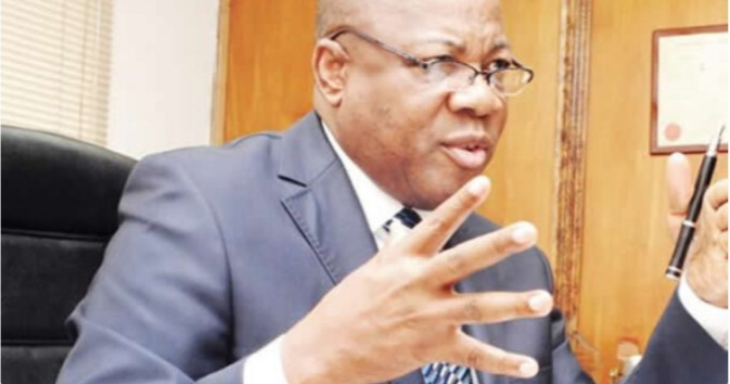 Agbakoba: Nigeria's problems are beyond amending the constitution