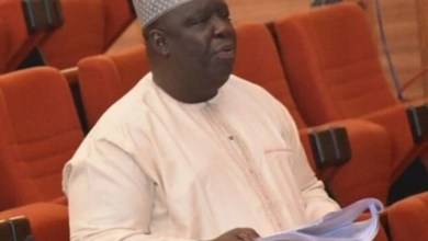 Ask your reps at N'assembly to pass electoral amendment bill, Na'Allah tells Nigerians