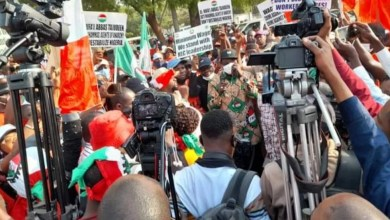 Kaduna: NUPENG threatens to halt services nationwide over attacks on NLC