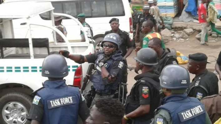 Police arrest suspected kidnap kingpin, one other in Benue