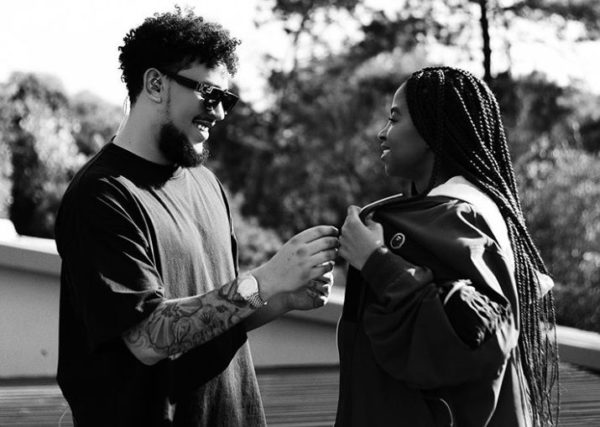 AKA reveals the many times Nelli Tembe threatened to harm herself