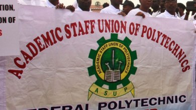 ASUP vows to continue nationwide strike