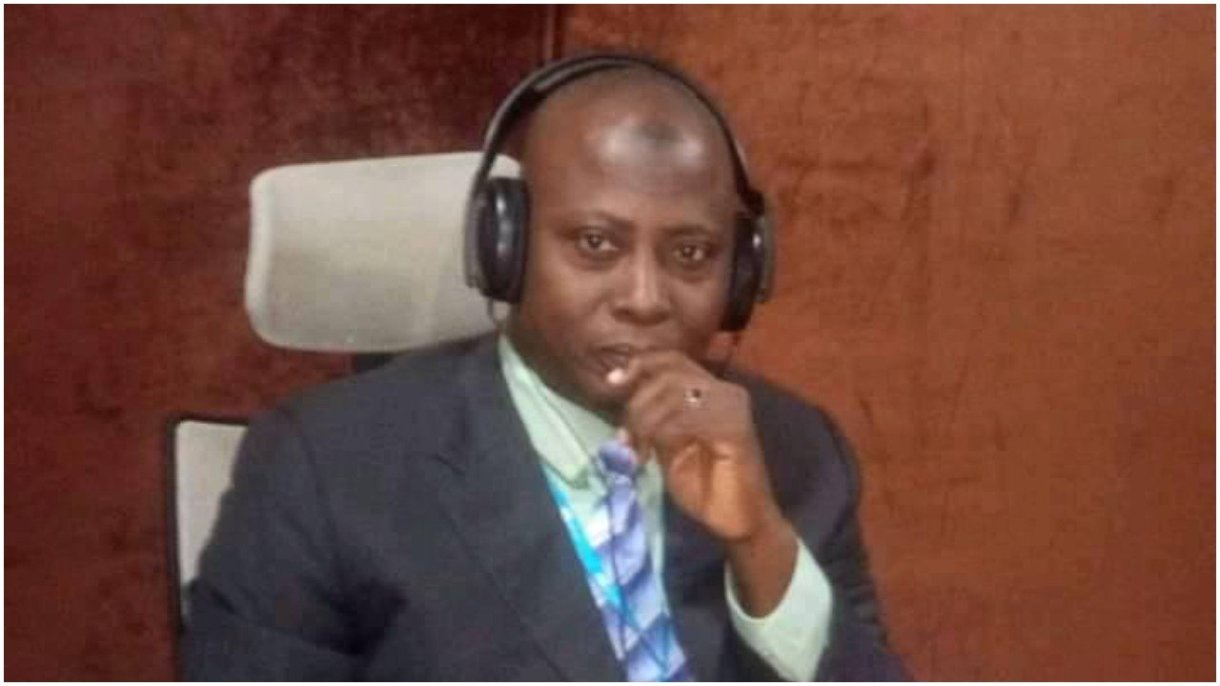 Journalist reveals why he returned missing $3,000 to owner in Gombe