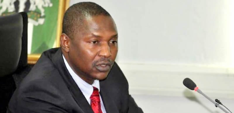 Banning open grazing is like banning sale of spare parts, says Malami