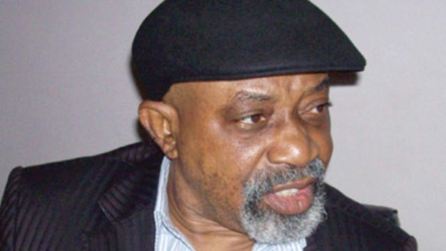 We are doing our best to tackle poverty and unemployment, says Ngige
