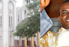 Catholic church begins reconstruction of Cathedral vandalised by Mbaka's followers