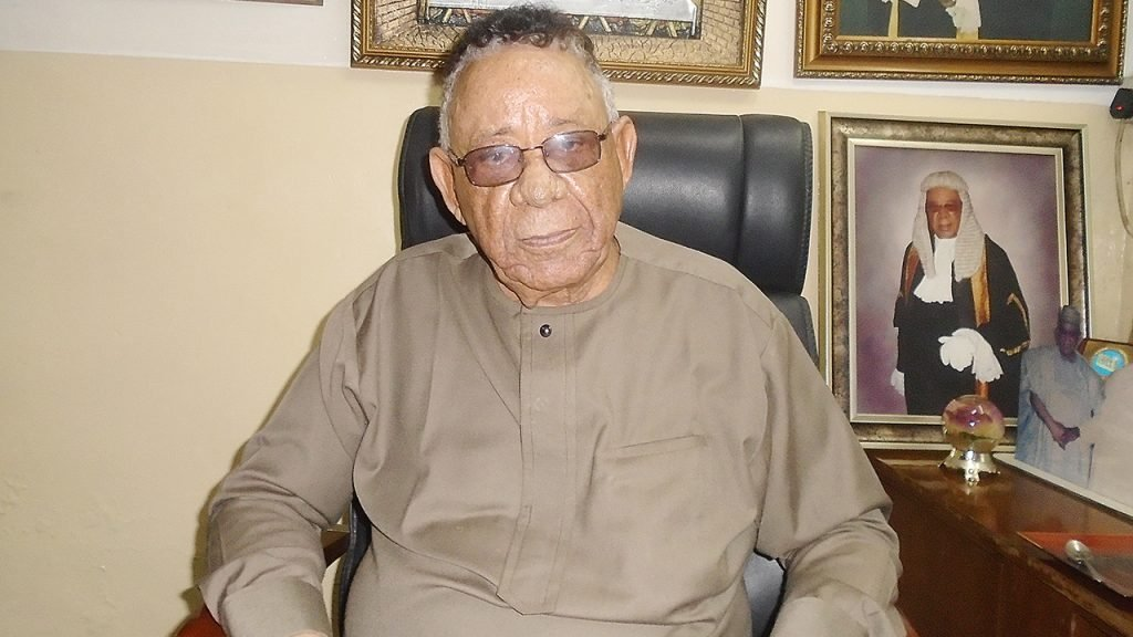 Insecurity: I swear by my father's grave, Nigeria will collapse in 6 months time if… – Clarke warns