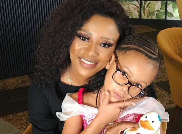 """DJ Zinhle on Kairo – """"The girl is ready to move out of my house"""""""