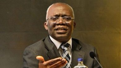 Falana to NBC: N5m fine imposed on Channels TV over IPOB interview is illegal