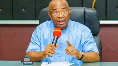 We must make Nigeria the envy of other countries, says Uzodimma