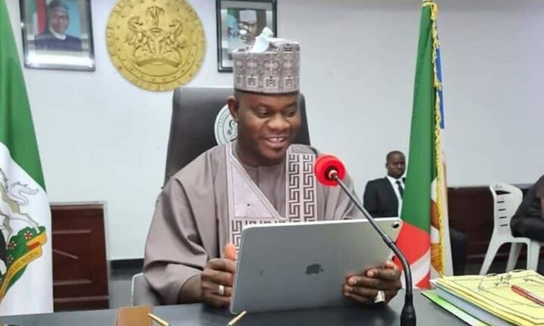 Buhari loves Nigerian youths – Kogi governor, Bello