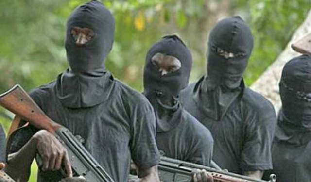 Gunmen who abducted Katsina Shari'a court judge demand N30m, Android phone and call cards