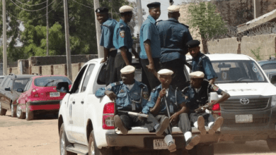 Kano: Hisbah arrest couple while trying to sell baby for N900,000