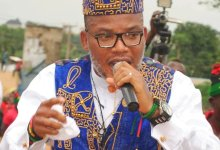 ESN organized to deal with terrorist herdsmen – Nnamdi Kanu