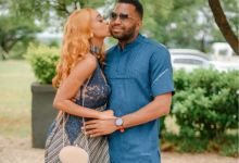 Khune confirms wife's second pregnancy