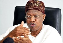 We've uncovered 476 online sites set up to fight Buhari's govt ― Lai Mohammed