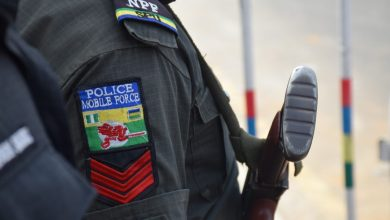 Security officials apprehend two suspected kidnappers in Ondo