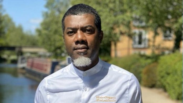 Cheating allegation sponsored by Nigerian government to distract me – Reno Omokri