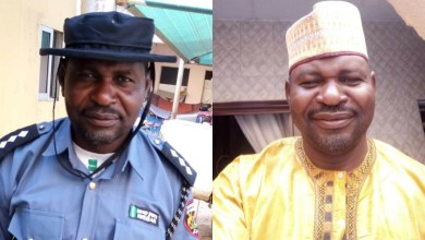 Kano Hisbah sacks senior official allegedly caught in hotel room with married woman