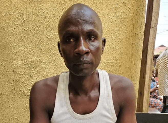 We sell our stolen goods at Alade Market ― Robbers who attacked Lagos residents confesses