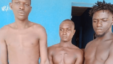 Police arrest fake soldiers, suspected cultists, armed robbers in Delta
