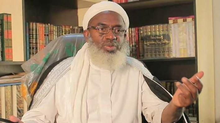 Sheikh Gumi speaks on abduction of Greenfield University students, reveals true abductors