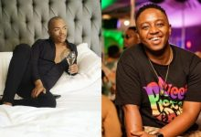 Somizi and Shimza dragged for benefitting from SA government