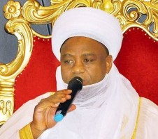 Scrapping NYSC scheme not in interest of Nigeria's unity – Sultan