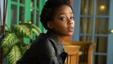 Thuso Mbedu shares behind-the-scenes of 'The Underground Railroad'