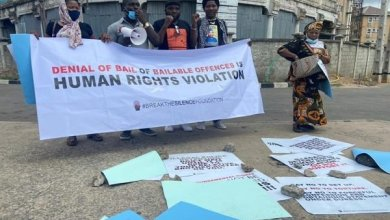 Police tell protesters why Baba Ijesha is still in detention