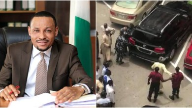 Assault: CCT chairman gets two weeks to defend self against petition by security guard