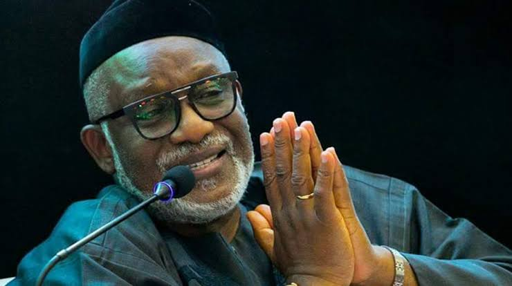 Akeredolu to Malami: Decision to ban open grazing stands