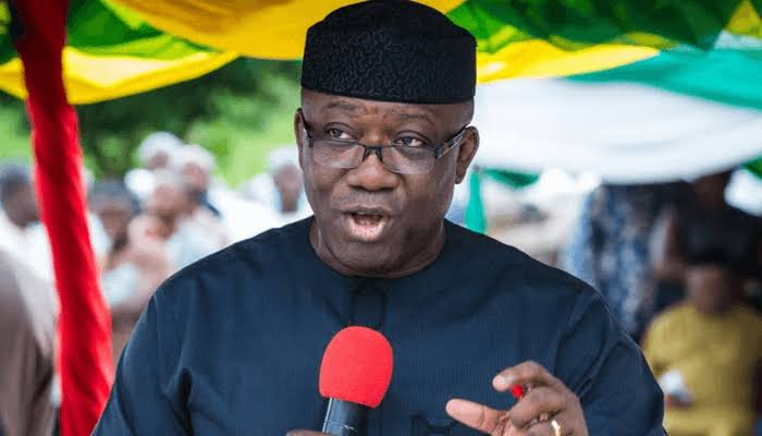 Insurgency in Nigeria declined since 2015 – Fayemi