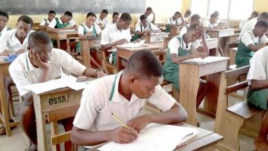 NABTEB releases 2020 exam results
