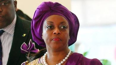 We've recovered $153m from Diezani — EFCC Chairman